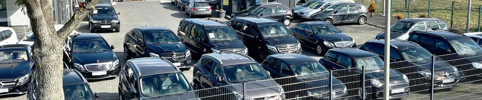 H & H Cars
